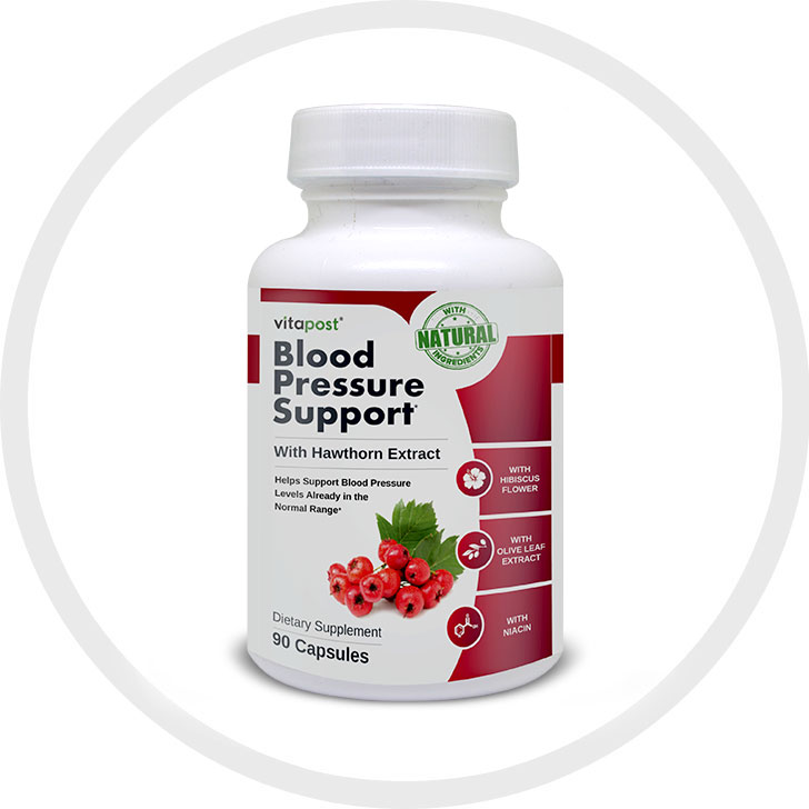 Blood Pressure Support Review