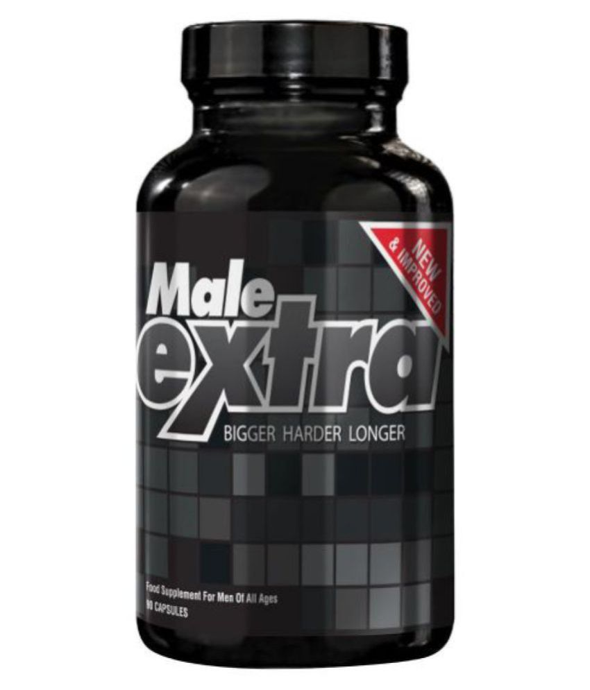 Male Extra Sexual Performance Enhancement