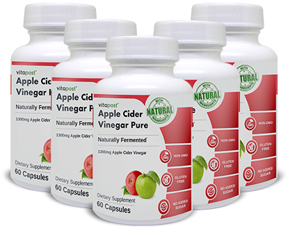 Apple Cider Vinegar Pure Review