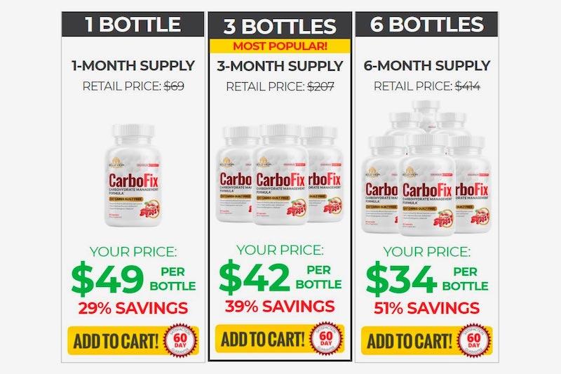 Buy Carbofix