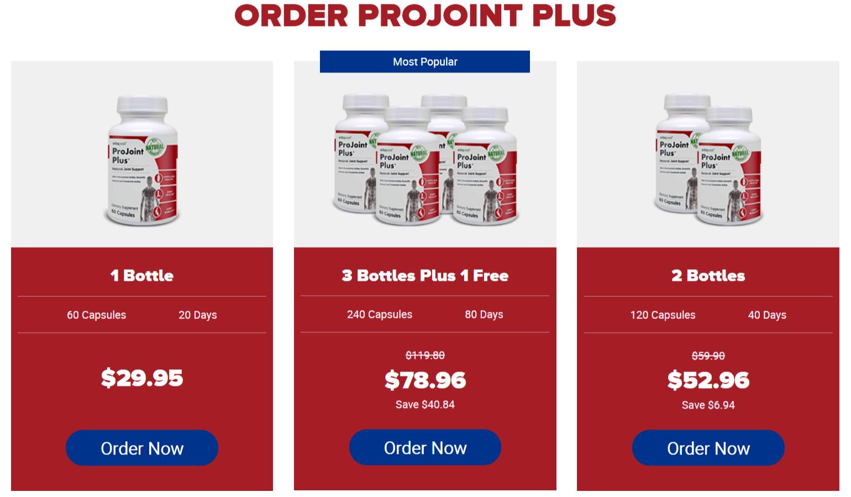 Buy Projoint Plus