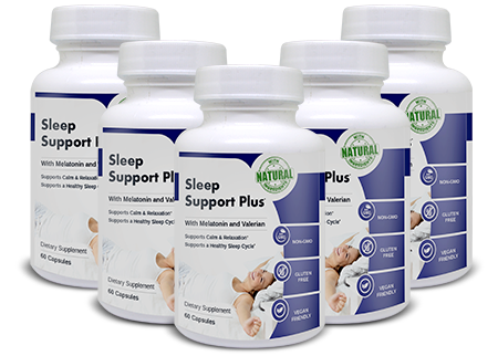 Sleep Support Plus Review