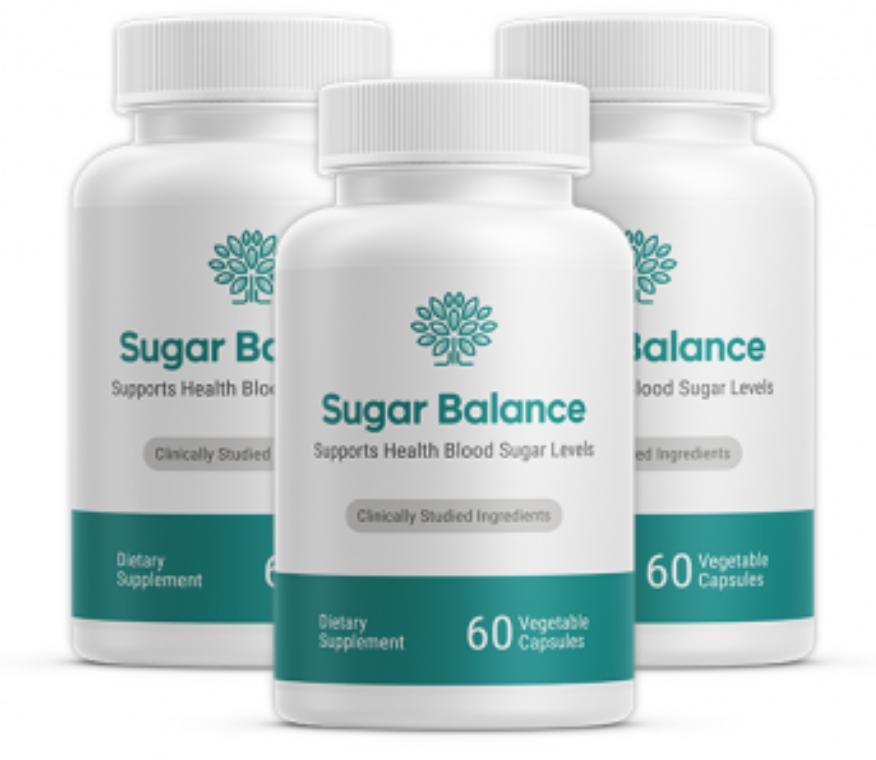 Sugar Balance Review