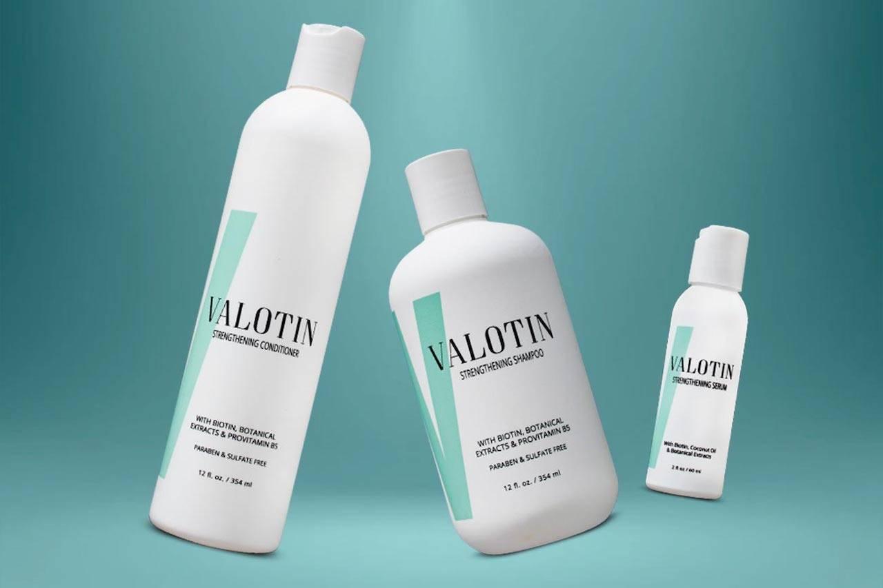 Valotin Review